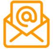 Icono email contacto por correo electronico
