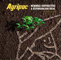 Imagen de memorias corporativas de Agripac